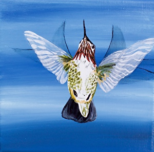 An example of fine art by Natalie Villwock-Witte