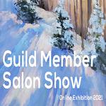 Ann Robinson - 2021 Artist Guild Member Salon Show