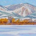 Jan Kirkpatrick - Winter Beauty