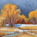 Jan Kirkpatrick - Louisville Art Association National Fine Art Show