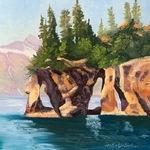 Jan Kirkpatrick - Lincoln Gallery 2021 RegionalFine Art Show