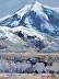 Rocky Mountains by Joe Mac Kechnie