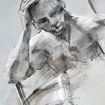 Joe Mac Kechnie - Expressive Drawing, 2-day