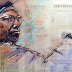 Joe Mac Kechnie - Expressive Portraits in Color