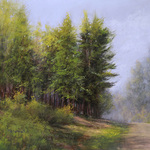Kathy McDonnell - Work Of Six Artists and Artful Gifts
