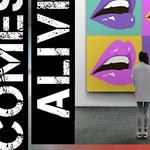 Karen Johnston - Art Comes Alive 2020