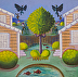 A Bajan Eden by Rodney Ifill