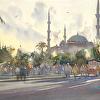 Istanbul, Turkey XVI