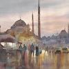 Istanbul, Turkey XV