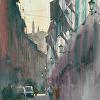 Bergamo, Italy IX