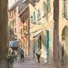Pisa, Italy I