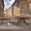 Pisa, Italy IV