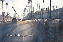 Santa Monica Blvd. IV