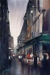 Arles, France III