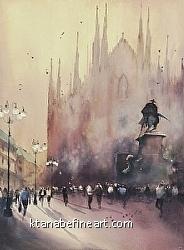 Duomo III (posted yesterday)