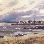 Keiko Tanabe - How to Make Better Design in Watercolor