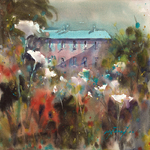 Keiko Tanabe - No Fear Approach to Watercolor