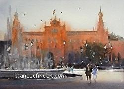 Sevilla, Spain VI