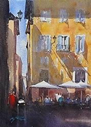Roma, Italia XXVII