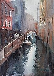 Venice Canal V-2