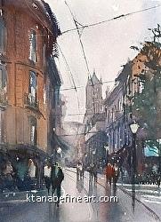 Ghent, Belgium I