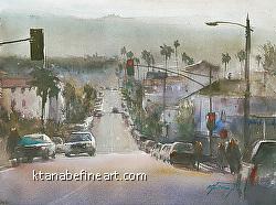San Pedro, California IV