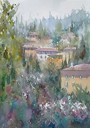 Firenze, Italy XI