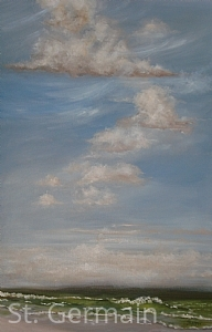 Seascapes and Skyscapes