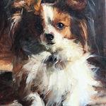 Jenny Buckner  - Animal Workshop Hosted by Cincinnati Art Club