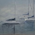 Ken Moore - 2021 - Arts by the Sea Festival