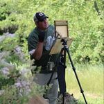 Sean Witucki - Plein Air Workshop