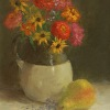 September Bouquet II