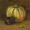 Winter Squash and Fruit