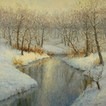 Kathleen Kalinowski - Interpretations of Winter