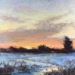 Kathleen Kalinowski - Luminous Landscapes in Pastel