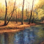 Kathleen Kalinowski - Great Lakes Pastel Society 2019 Members Exhibit
