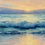 Kathleen Kalinowski - Building Confidence With Soft Pastel