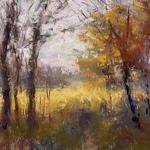 Kathleen Kalinowski - Great Lakes Pastel Society Small Works Exhibit