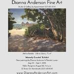 Dianna Anderson - 'Mainely Coastal' Duo Exhibit