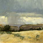 Peggy Immel - PLEIN AIR IN TAOS ONSITE AUGUST 2021