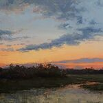 Kyle Stuckey - 1-Day Lowcountry Marsh || A Landscape Workshop