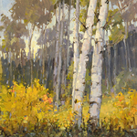 Cindy Wilbur - Oil Painting for the Serious Beginner or Beyond
