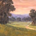 Cindy Wilbur - American Impressionist Society National Show