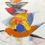 Dianna Fritzler - Dynamic Painting with Cold Wax & Oil