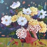Dianna Fritzler - Paint Bodacious Blooms