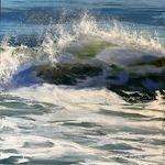 Jeanne Rosier Smith - Water Views: New Work