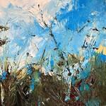 Karen Doyle - Into the Blue