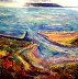 Crossroads of the  Salish Sea by Vern Simpson