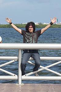 Alejandro in Canucn