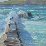 Michael Richardson - Plein Air Painting Workshop